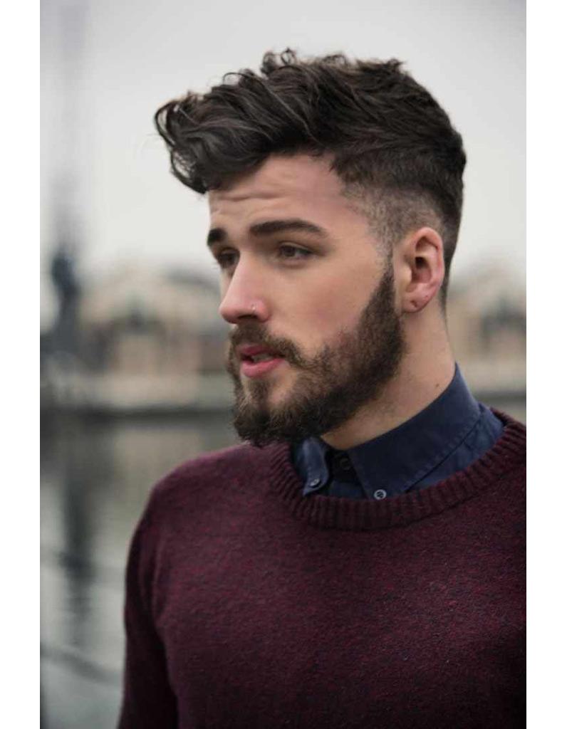 Ce que les coupes de cheveux des hommes sont Г la mode en 2015