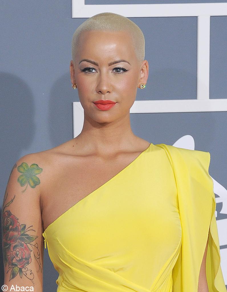 Coiffure fille rase coiffures f minines et masculines dans un nouveau blog photo - Coiffure femme rase ...
