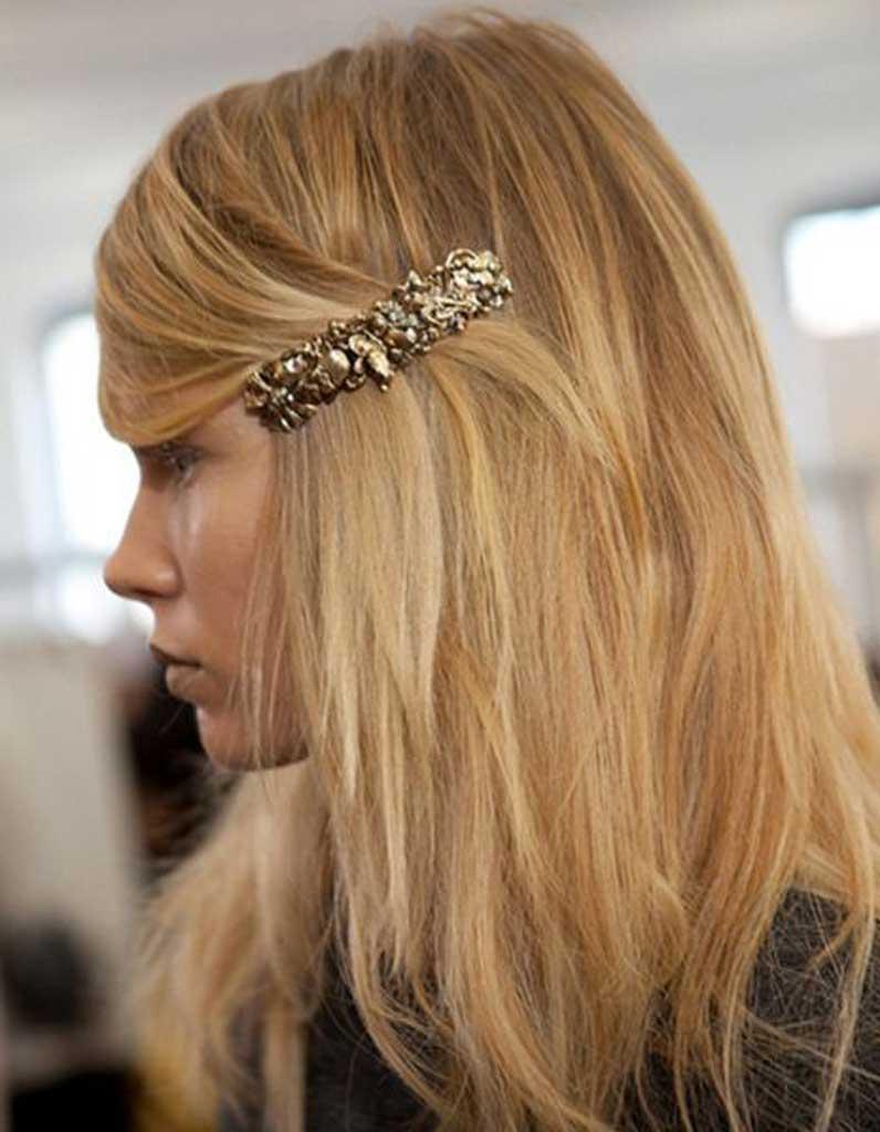 Coiffure cheveux fins et souples - 30 coiffures pour les cheveux ...