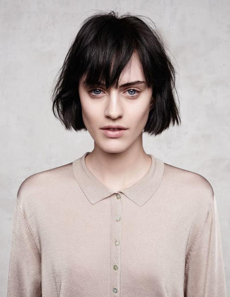 cheveux bruns d grad cheveux bruns les 20 plus jolies inspirations de pinterest elle. Black Bedroom Furniture Sets. Home Design Ideas