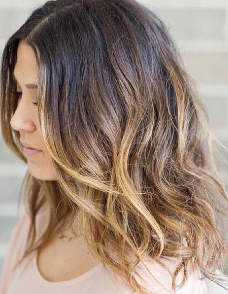 Ombr 233 Hair 2018 Ombr 233 Hair Les Plus Beaux D 233 Grad 233 S De