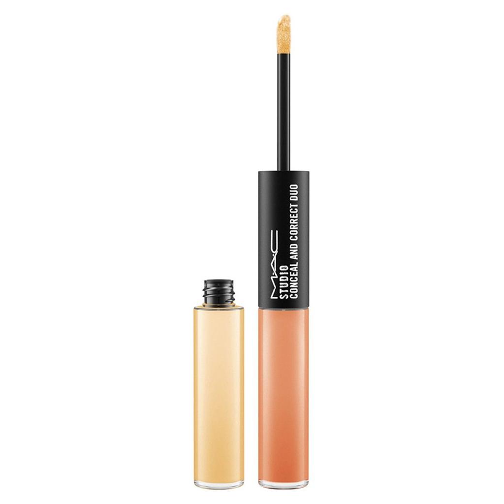 anti cerne orange mac cosmetics 15 anti cernes orange pour dire adieu aux cernes pigment s elle. Black Bedroom Furniture Sets. Home Design Ideas