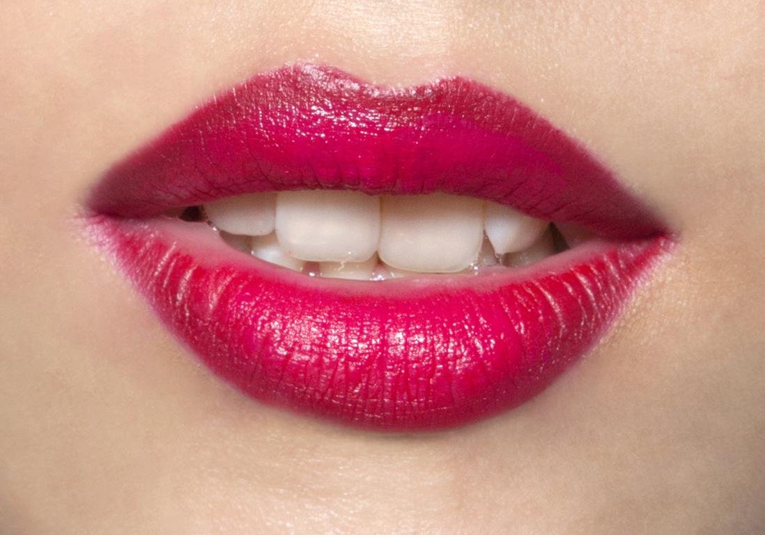 Maquillage contour bouche les nouvelles fa ons de - Bouche en dessin ...