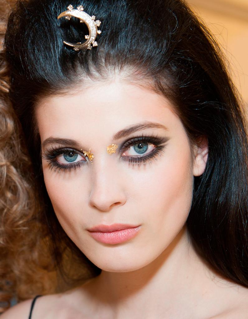 tuto maquillage de soire good comment se maquiller maquillage libanais maquillage libanais. Black Bedroom Furniture Sets. Home Design Ideas