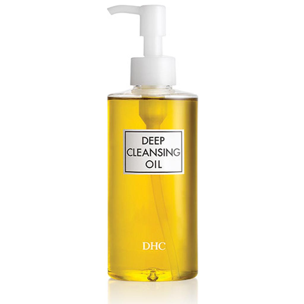 huile d maquillante dhc les 27 meilleures huiles d maquillantes pour une peau nette et douce. Black Bedroom Furniture Sets. Home Design Ideas