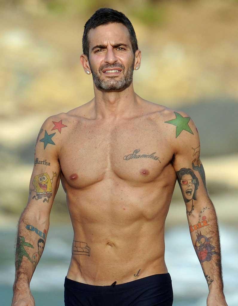 Tatouage homme paule ces tatouages pour homme inspir s - Tatouage omoplate homme ...