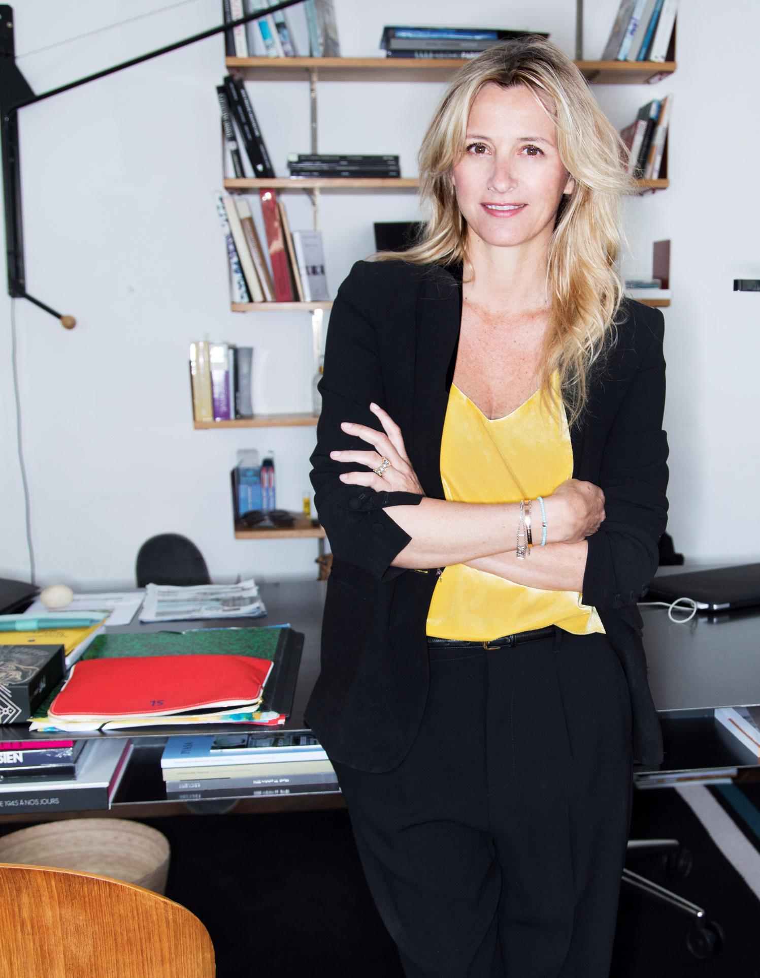 l interview bien tre de sarah lavoine elle. Black Bedroom Furniture Sets. Home Design Ideas