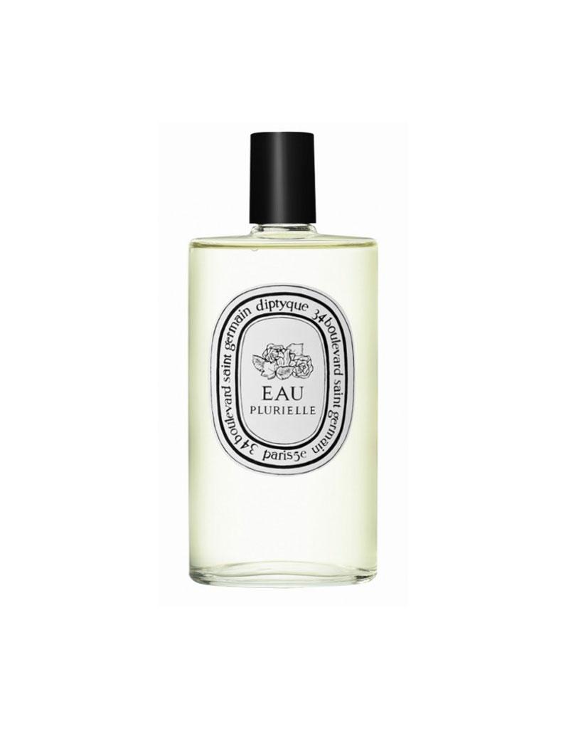 eau plurielle diptyque 70 200 ml 12 eaux de linge pour innover son rituel parfum elle. Black Bedroom Furniture Sets. Home Design Ideas