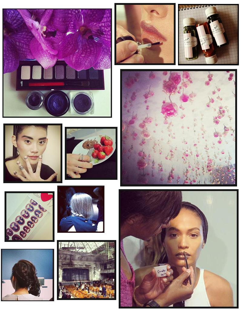 20 comptes Instagram beauté incontournables