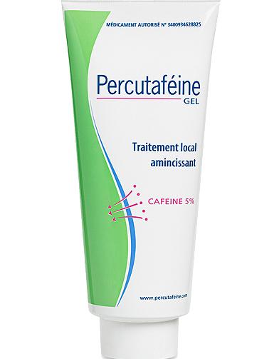 percutafeine parapharmacie leclerc