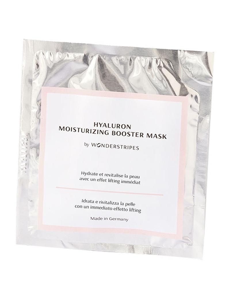 masque r hydratant intense l acide hyaluronique wonderstripes 14 90 le masque chez the. Black Bedroom Furniture Sets. Home Design Ideas