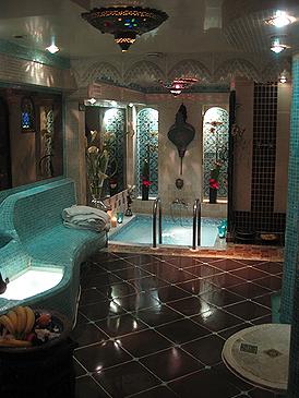 Rencontre homme medecin marocain