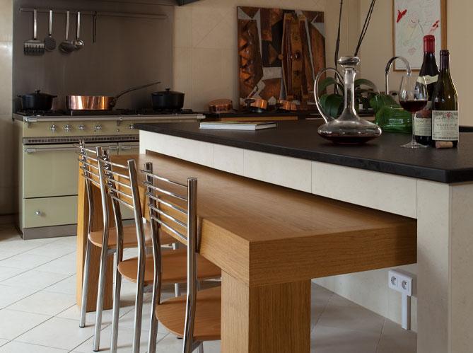 cuisines en lot elles jouent les stars elle d coration. Black Bedroom Furniture Sets. Home Design Ideas