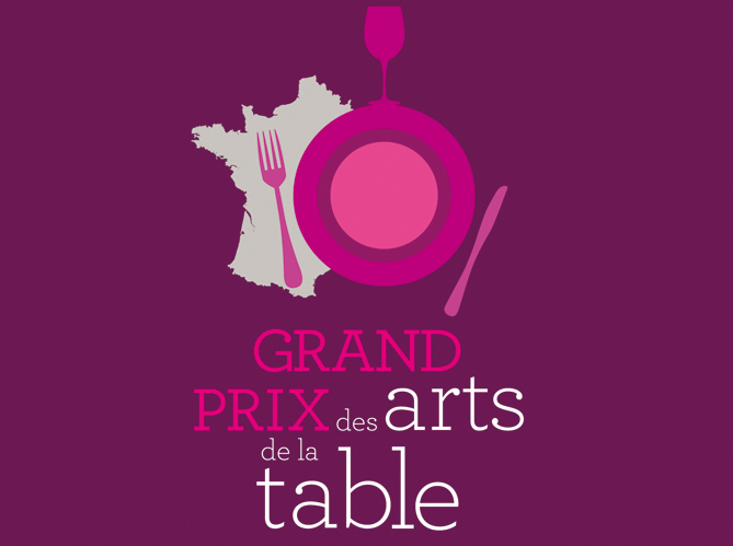 Grand prix des arts de la table elle d coration - Art de la table decoration ...