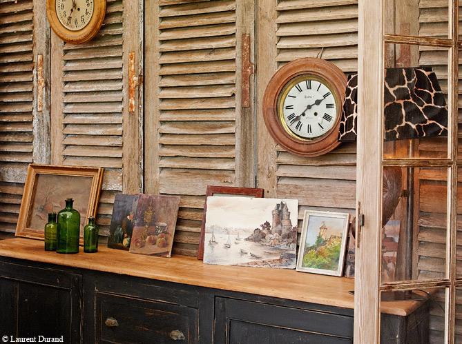 meubles et objets r cup 39 les coups de coeur d 39 art d coration elle d coration. Black Bedroom Furniture Sets. Home Design Ideas
