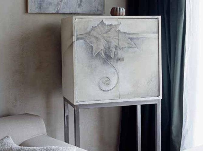 Meubles peints un style revisit elle d coration - Donne meuble var ...
