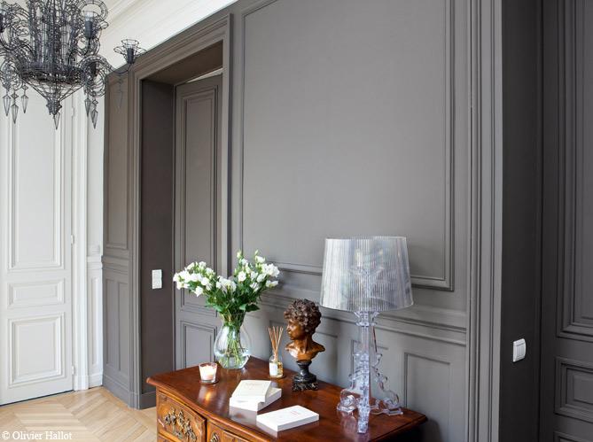 satini peinture cool salle manger with satini peinture. Black Bedroom Furniture Sets. Home Design Ideas