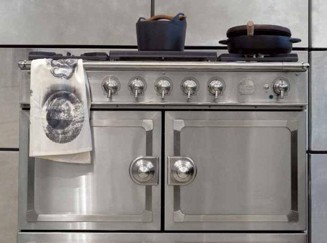 Pianos de cuisson comme des chefs elle d coration - Piano de cuisson pas cher ...