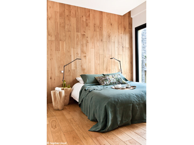 habiller un mur interieur en bois finest ordinaire habiller un mur exterieur en bois les. Black Bedroom Furniture Sets. Home Design Ideas