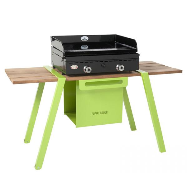 accessoires pour un barbecue r ussi elle d coration. Black Bedroom Furniture Sets. Home Design Ideas