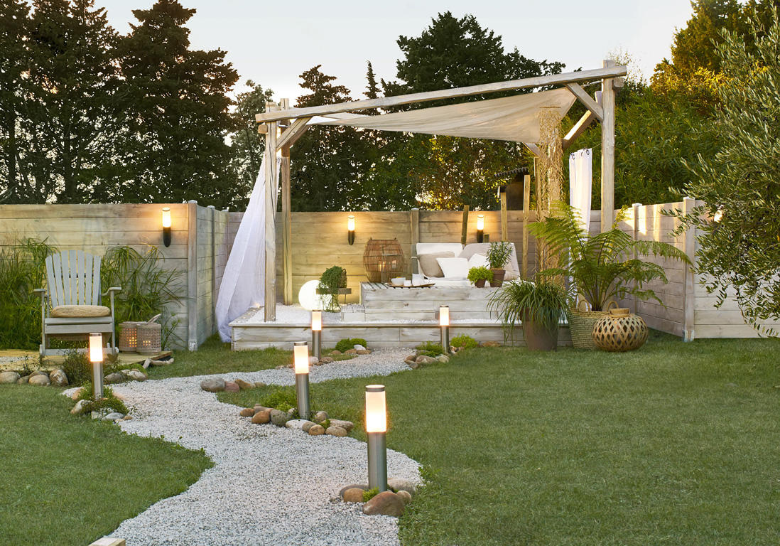Jardin Amenagement Idee ZZR64 - Napanonprofits