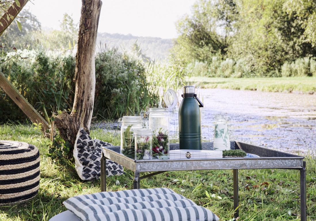 Am nagement jardin nos id es pour un jardin gai et cosy for Amenagement jardin interieur