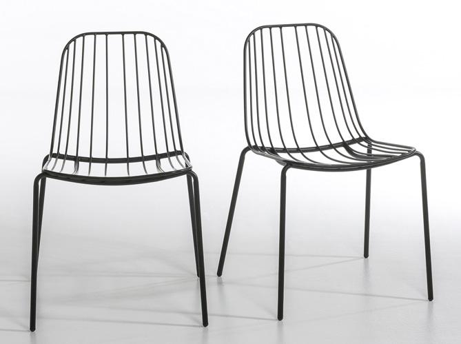 20 chaises de jardin pour profiter du soleil elle d coration. Black Bedroom Furniture Sets. Home Design Ideas
