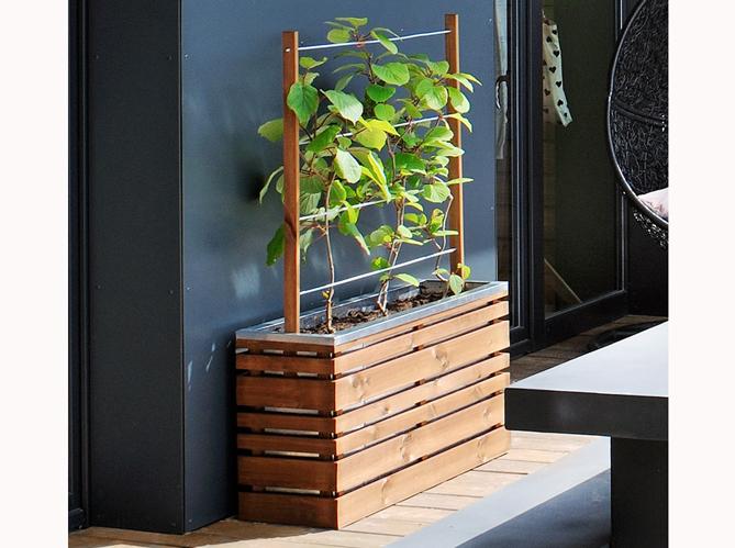 La Jardini Re Qui Gaiera Votre Balcon Elle D Coration