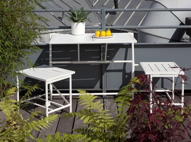 Truffaut la collection jardin 2016 elle d coration for Deco jardin 2016