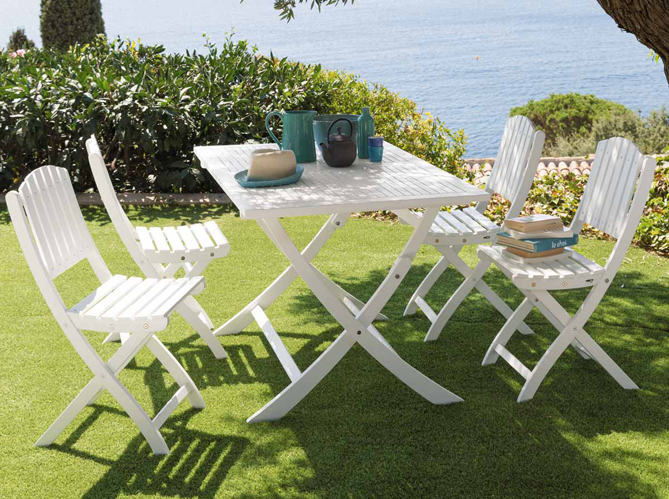 Shopping 30 meubles de jardin pas chers pour ne pas se ruiner elle d cora - Maison du monde outdoor ...