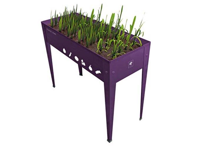 Salon de jardin pour balcon truffaut des for Truffaut mobilier de jardin
