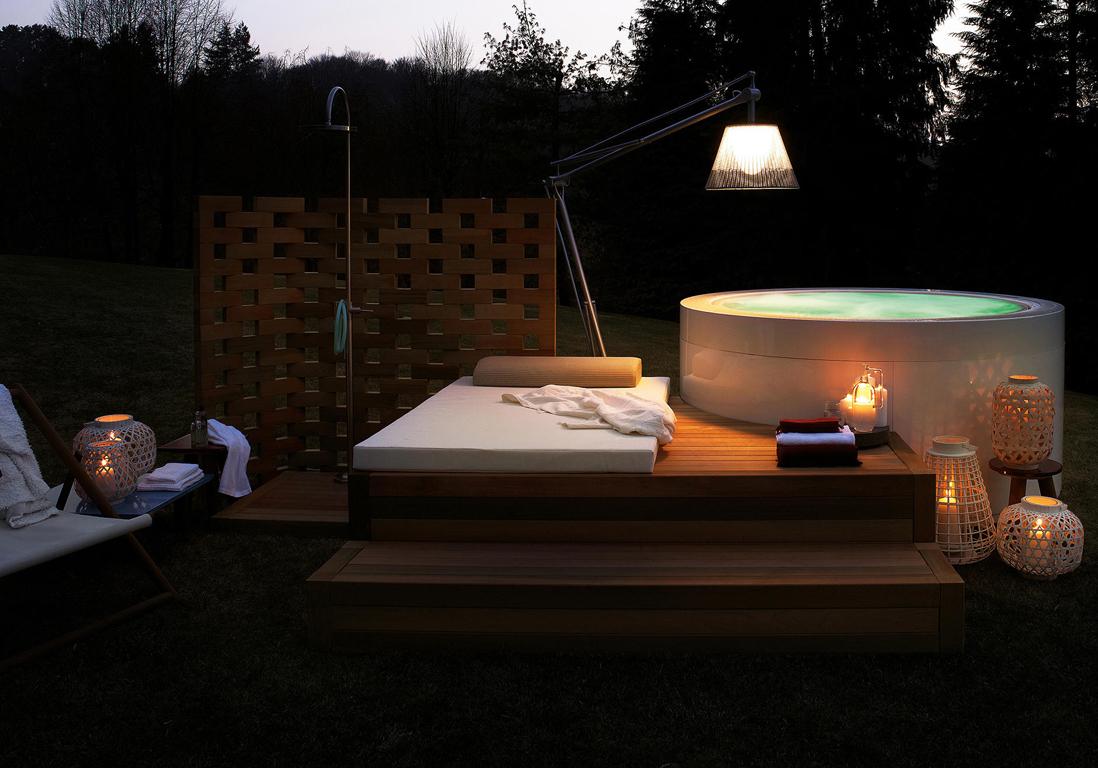Terrasse avec piscine : découvrez nos plus belles idées déco ...