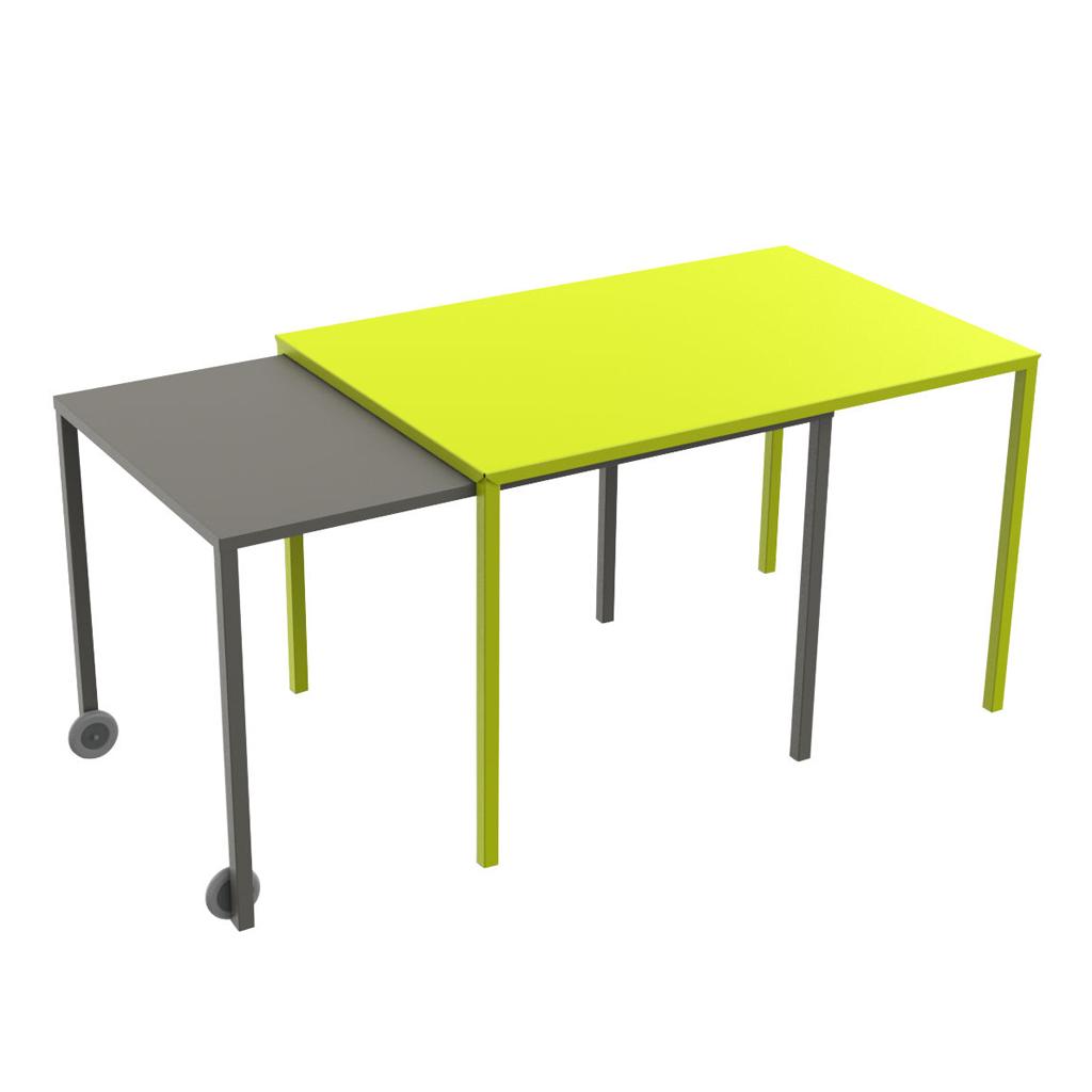 Table de cuisine pratique votre table de cuisine pratique - Table de pratique osteopathique ...