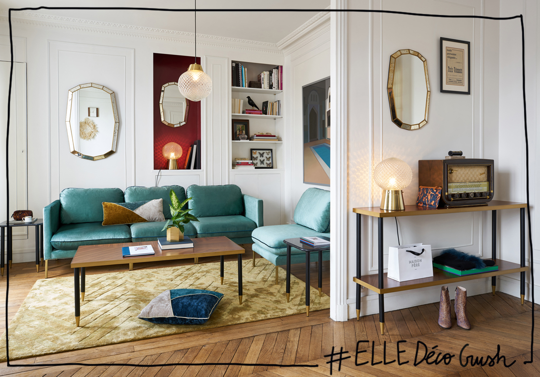 Elled cocrush maison p re x la redoute interieurs la for Decoration maison site