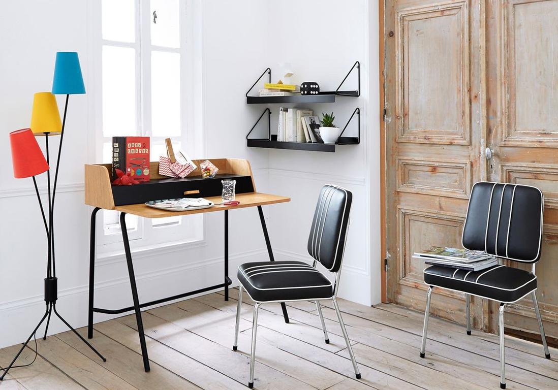 bureau enfant la redoute simple lit with bureau enfant la. Black Bedroom Furniture Sets. Home Design Ideas