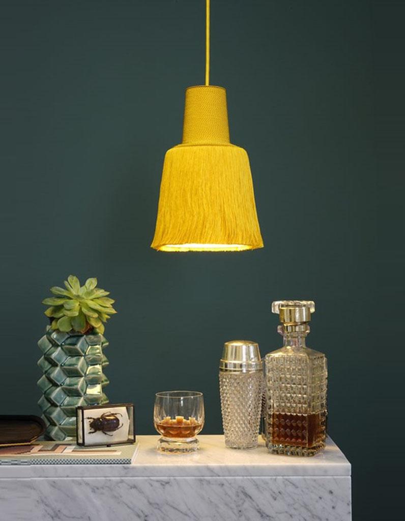l 39 objet d co du jour la suspension fraumaier elle d coration. Black Bedroom Furniture Sets. Home Design Ideas