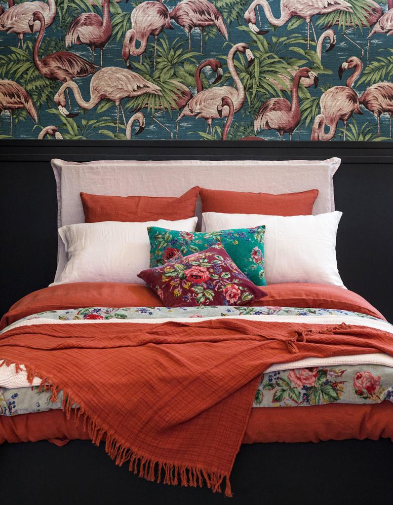 d co les 50 photos que vous avez ador es en 2017 elle d coration. Black Bedroom Furniture Sets. Home Design Ideas