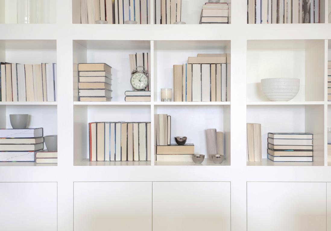 les fans de lecture vont d tester cette tendance d co elle d coration. Black Bedroom Furniture Sets. Home Design Ideas