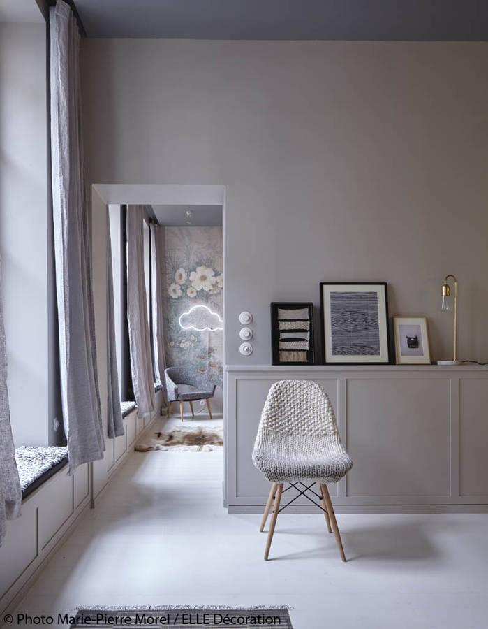 les 40 photos qu 39 on a ador es en 2016 elle d coration. Black Bedroom Furniture Sets. Home Design Ideas