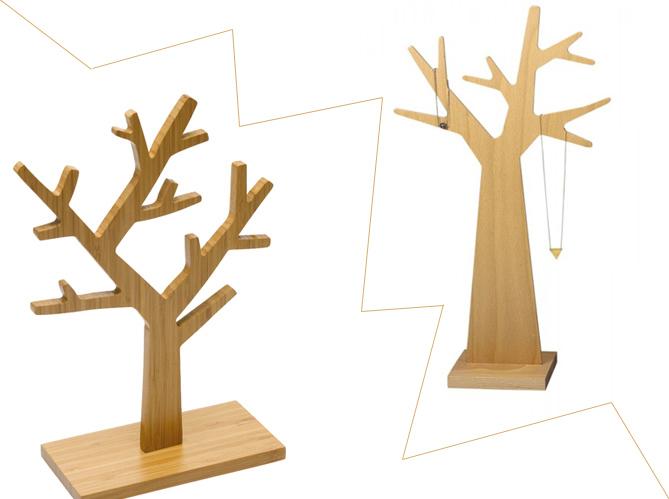1 objet 2 budgets l 39 arbre bijoux reine m re versus celui de conforama elle d coration. Black Bedroom Furniture Sets. Home Design Ideas