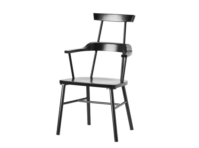 50 chaises pour tous les styles elle d coration for Chaise medaillon ikea