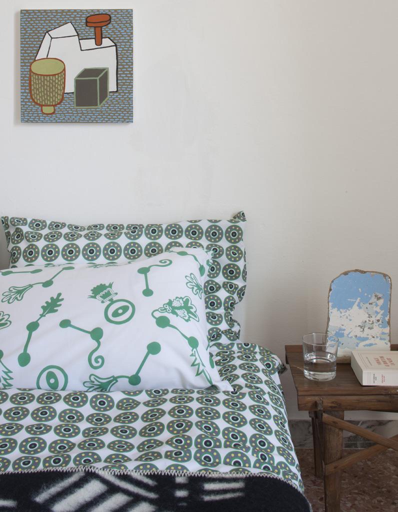 d coration africaine tendance la d ferlante africapop dans notre d co elle d coration. Black Bedroom Furniture Sets. Home Design Ideas