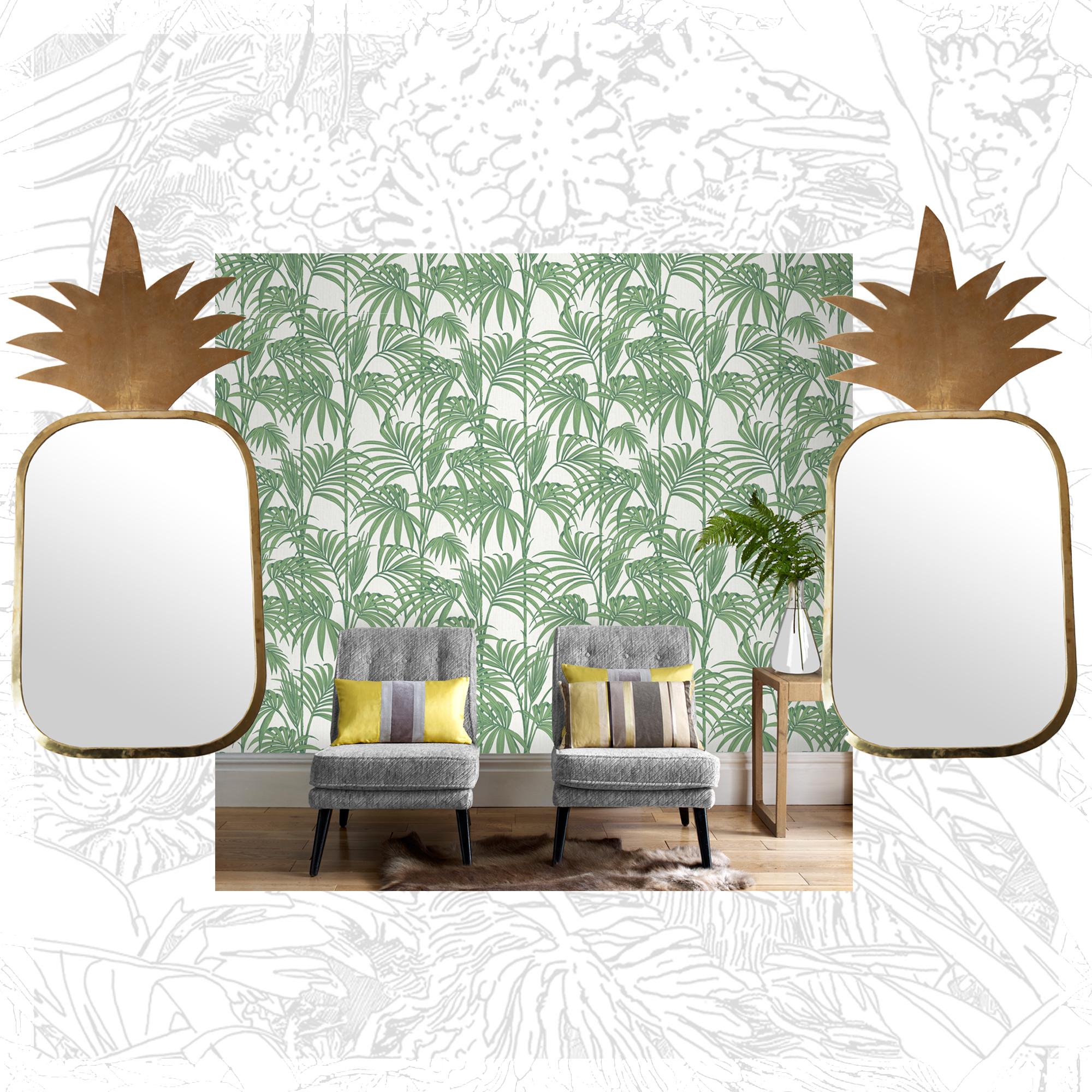 decoration exotique 3 styles elle d coration. Black Bedroom Furniture Sets. Home Design Ideas