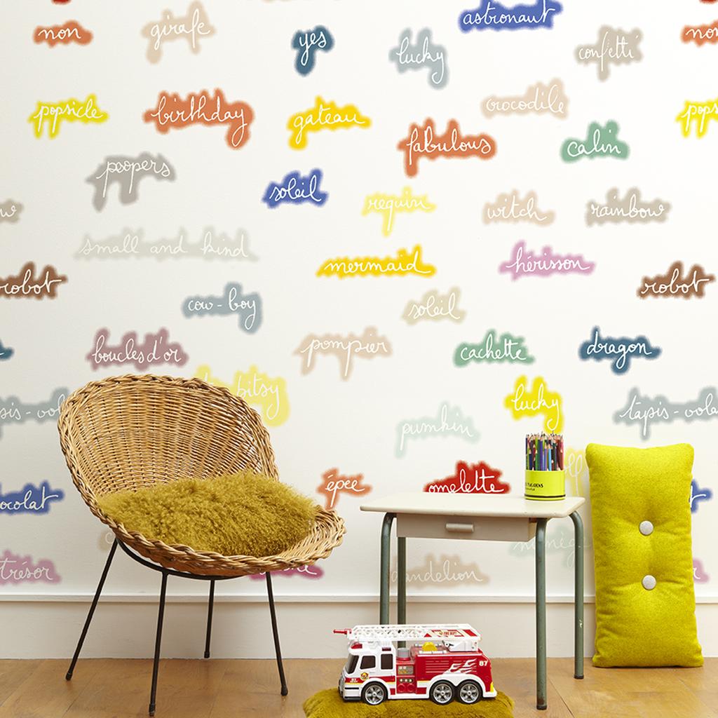 tendance d co les lettres s affichent partout elle d coration. Black Bedroom Furniture Sets. Home Design Ideas