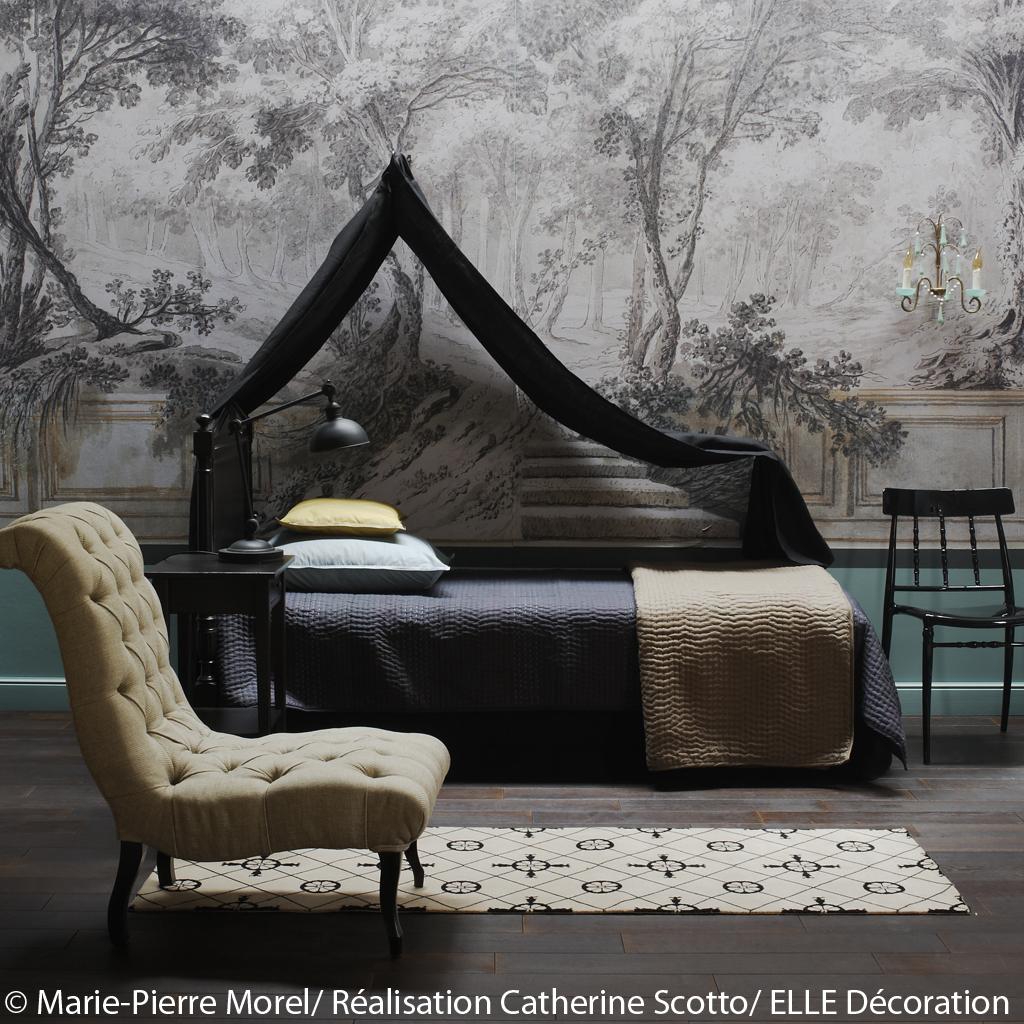 Inspiration meuble ancien nos images et adresses for Hotel meuble mon reve