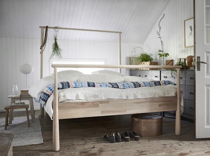 l 39 inspiration du jour les nouveaut s ikea de f vrier. Black Bedroom Furniture Sets. Home Design Ideas