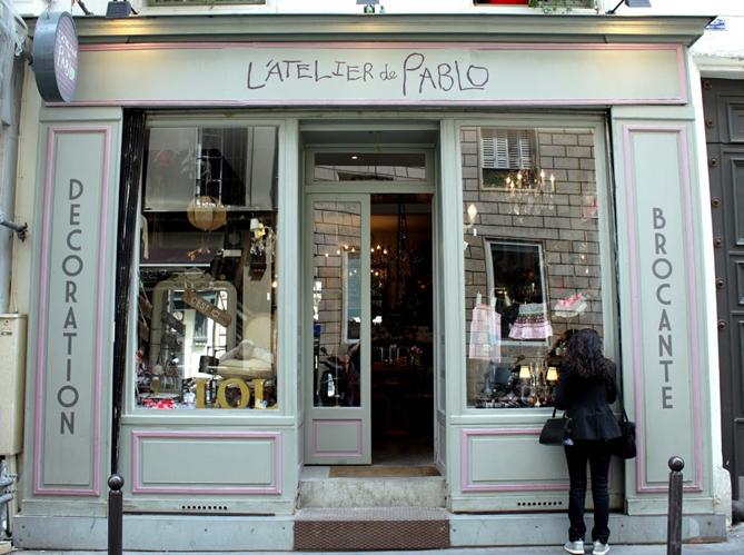 Paris nos 10 boutiques pour trouver vos derniers cadeaux de no l elle d - Magasin suedois paris ...