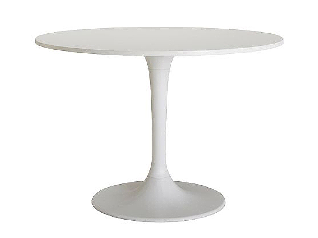 Pi ce de designer l 39 alternative en moins cher elle for Table tulipe ikea