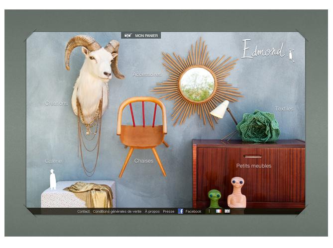 Decoration usine vintage - Boutique deco vintage en ligne ...