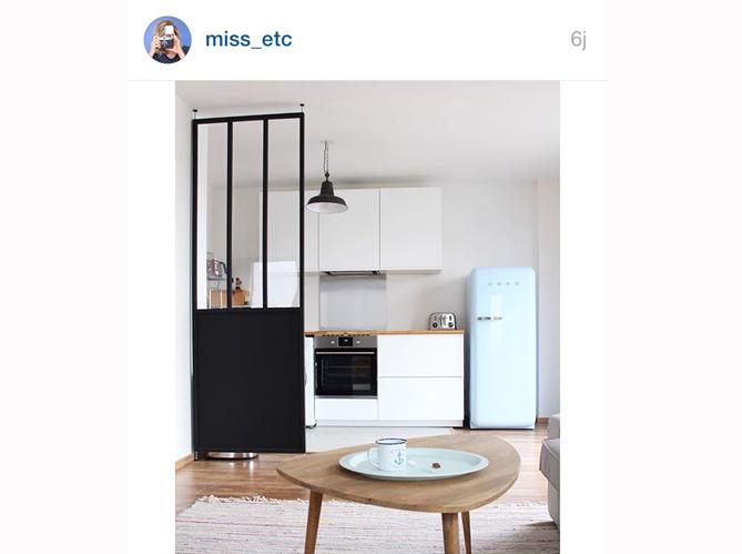 instagramdelasemaine les comptes suivre en 2016 elle d coration. Black Bedroom Furniture Sets. Home Design Ideas